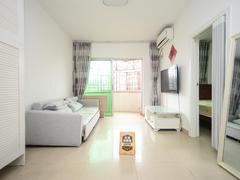 龙珠花园(龙岗) 布吉东站精装两房诚意出售,住家舒服二手房效果图