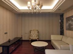 圣莫丽斯花园A区 7室4厅354.22m²整租租房效果图