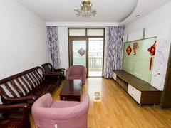 华源国际城 3室2厅1厨1卫 101.16m² 普通装修二手房效果图