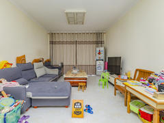 龙光城南区三期 3室2厅1厨2卫 112.0m² 整租租房效果图