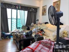 置地逸轩 2室2厅55.39m²整租租房效果图