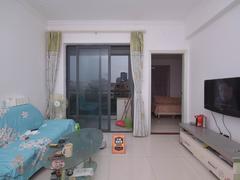 仁和WE城 1室1厅1厨1卫43.0m²精致装修、诚心出售