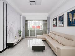 西园小区 西园里3室2厅1厨1卫 113.0m² 精致装修二手房效果图