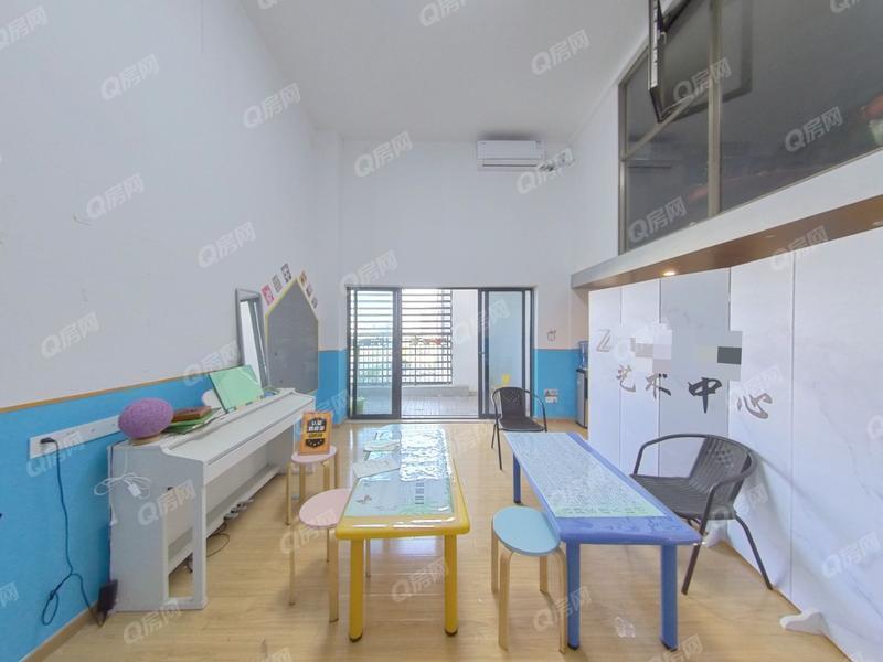 奥园峯荟 5室2厅1厨1卫 141.97m² 普通装修