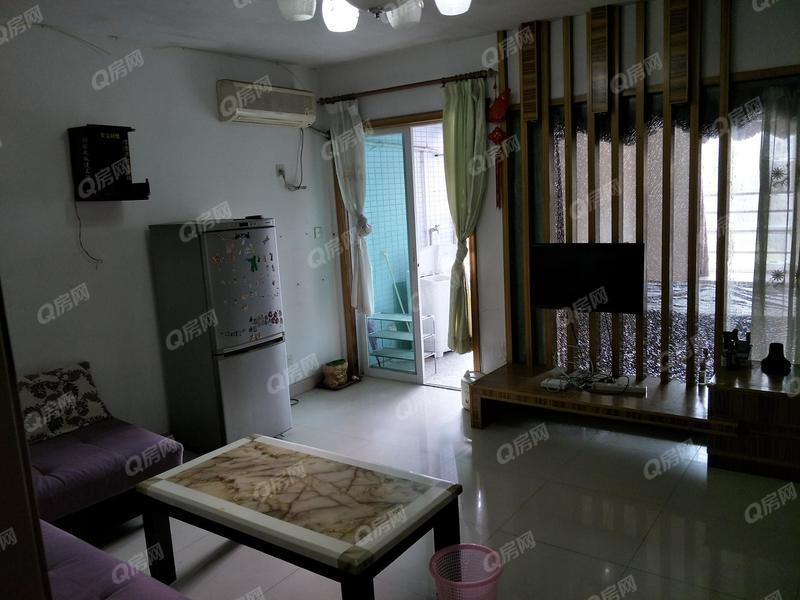 碧桐海苑 2室2厅1厨1卫 65.69m² 普通装修