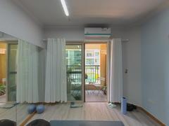 凯茵新城雅湖居 2室2厅84.02m²普通装修二手房效果图