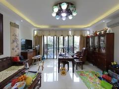 中海康城国际 业主自住精装修子房诚意出售二手房效果图