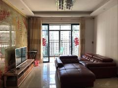 健康花城二期三期 3室2厅1厨1卫 130.0m² 整租租房效果图