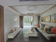 亲亲家园 3室2厅108.36m²精装修二手房效果图