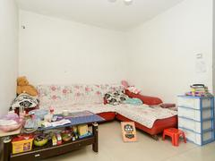 怡康家园 满五年,采光通风好,住家舒适,诚心卖,户型方正二手房效果图