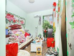 金城华庭 花园社区房,户型方正,诚意卖房,读螺岭二手房效果图