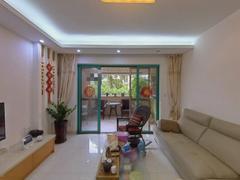 凤山水岸花园 3室2厅131m²满五年二手房效果图