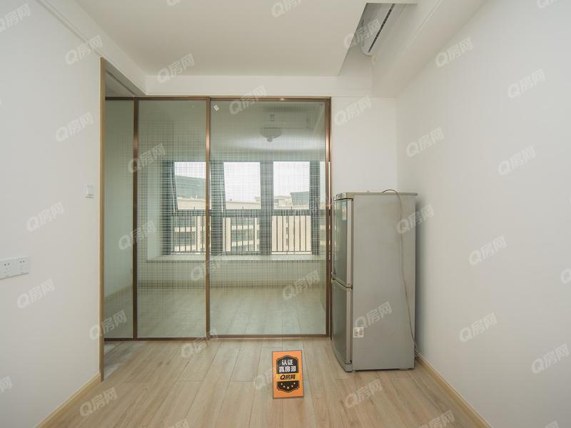 宏发嘉域 急售公明精装一房户型方正中高层