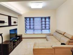 兰溪谷二期 2房,精装修,端头位房源,阳台大,看房方便租房效果图