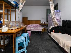 世茂江滨花园瑞景湾 3室2厅1厨1卫 88.34m² 毛坯、刚需小三房二手房效果图