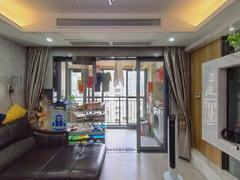 珠江御景山庄 3室2厅94.05m²精装修二手房效果图