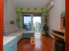 金众蓝钻 1室2厅51.42m²精装修二手房效果图