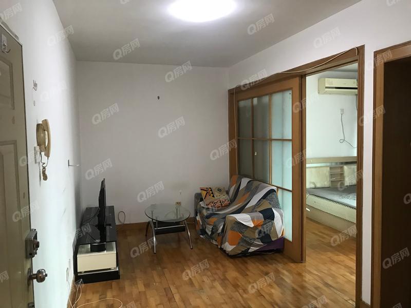 南光名仕苑 近关口和地铁 精装一房一厅 红本满五年