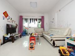 半岛苑 2室2厅1厨1卫78.7m²普通装修二手房效果图