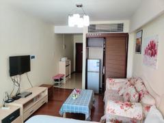 沙河世纪假日广场 单身公寓,看房有钥匙,可议价租房效果图