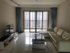 保利广场四期 4室2厅1厨2卫 146.0m² 整租租房效果图