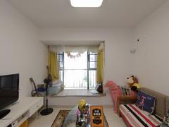 春华四季园 3室2厅75m²普通装修二手房效果图