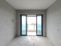 西江悦府 3室2厅89m²毛坯二手房效果图