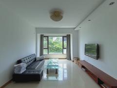 华发新城一期 2室2厅75m²精装修二手房效果图