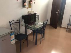 嘉盛华庭 1室1厅1厨1卫 25.0m² 整租出租房效果图