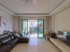 凤山水岸花园 3室2厅130.26m²精装修二手房效果图