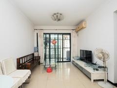 金碧世纪花园 2室2厅1厨1卫 72.0m² 整租租房效果图