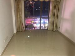 龙光城南区一期一组团 1室1厅0厨1卫 37.0m² 整租租房效果图