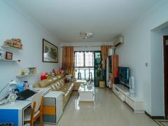 第三金碧花园 2室1厅1厨1卫 78.0m² 精致装修二手房效果图