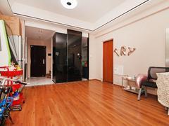 万达广场 1室0厅1厨1卫 54.0m² 整租租房效果图