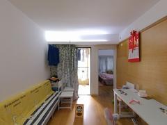 中海康城国际 精装一房一厅,诚意出售。二手房效果图