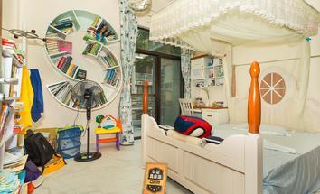 深圳圣莫丽斯卧室照片_圣莫丽斯 直降500万,复式洋房,带100平大花园,豪装安静