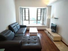 兰溪谷二期 温馨两居室,价格可小刀,欢迎咨询。租房效果图