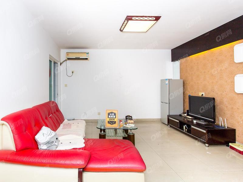 碧桐海苑 2室2厅65.69m²普通装修