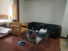 盛元慧谷 2室2厅1厨1卫 97.0m² 整租租房效果图