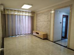 颐安都会中央2期  3室2厅89m²整租租房效果图