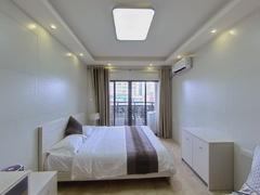 诚丰水晶座 1室0厅34.02m²精装修二手房效果图