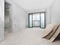 海逸城邦花园 3室2厅91m²毛坯二手房效果图