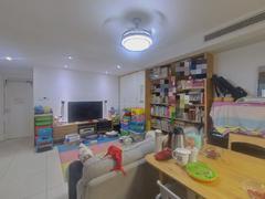 近江家园六园 3室2厅96m²满五年二手房效果图