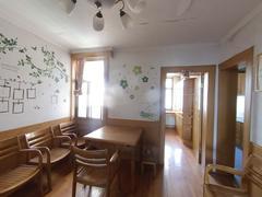 翠苑新村五区 2室1厅62.3m²满五年二手房效果图