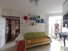 茂业城 2室1厅57.04m²整租租房效果图