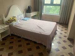 观澜郡亭公寓 1室0厅1厨1卫 40.0m² 整租租房效果图
