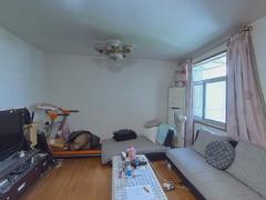 世纪坊 精选,南北通透的二室一厅,好户型二手房效果图