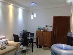 尚东尚筑 2室1厅0厨1卫 56.0m² 精致装修二手房效果图