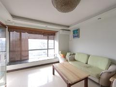 中天国际花园 2室2厅94.11m²精装修二手房效果图