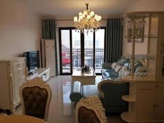 龙光城北区八期 4室2厅118.77m²整租租房效果图